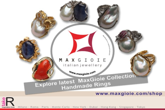 New Rings Collection