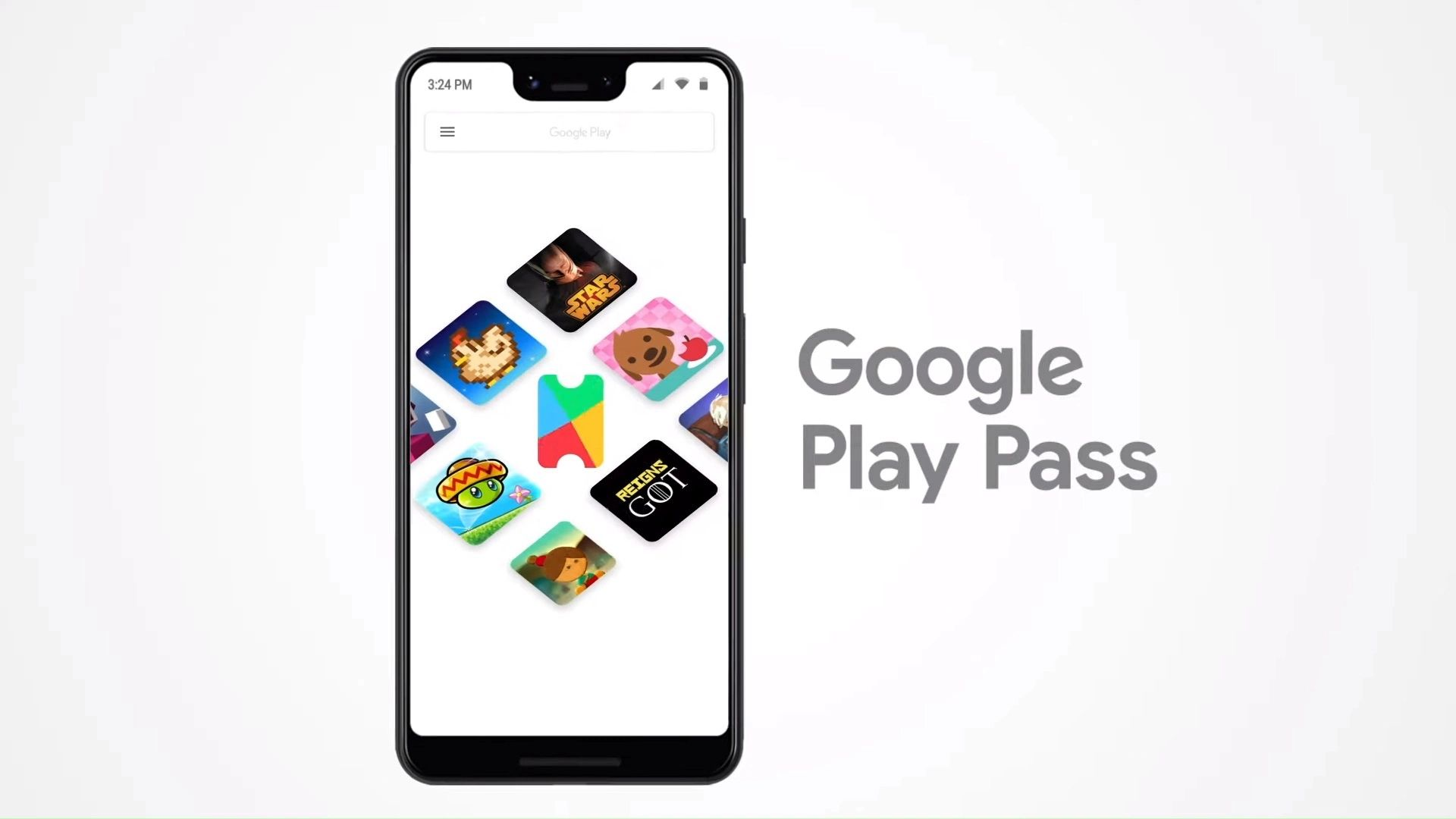 Announces Play Pass Bundles 350 Games Amp Apps For