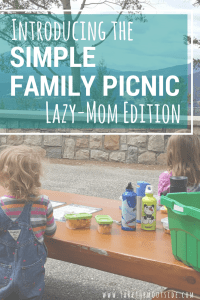 Family picnic: ultimate guide to planning a simple and easy picnic
