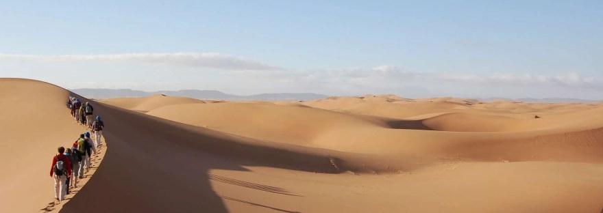 marrakech deserto marocco