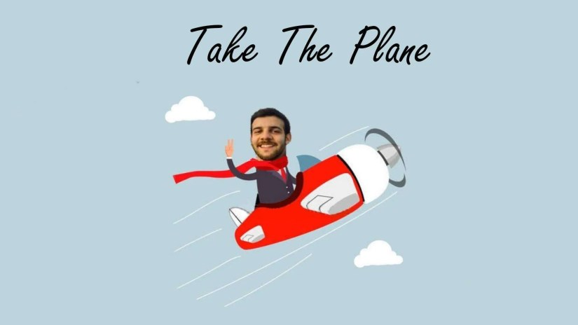 Mumbai take the plane