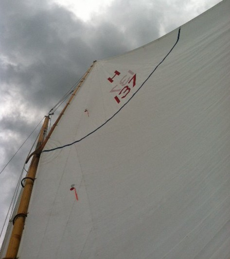 The Gifts of Learning Sailing as an Adult
