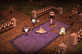 Learn to Treat Social Situations Less Like Roguelikes with Our Latest Article at Geek & Sundry