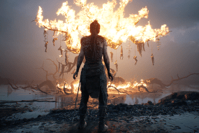 Don't Miss This Interview With the Psychiatrist Consulting on Hellblade: Senua's Sacrifice