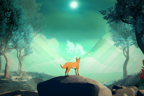 The First Tree Tells a Lovely Story of Loss Through Dreams of Foxes