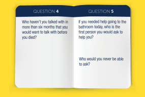 'Hello' Is a Card Game That Makes the Most Difficult Conversations Easier