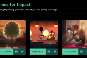 Mental Health Games Make an Appearance at The Game Awards
