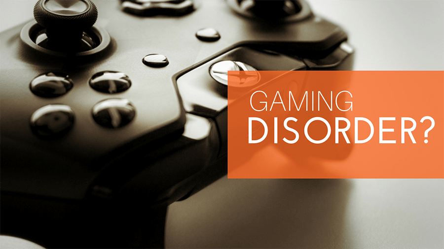 The facts about gaming disorder