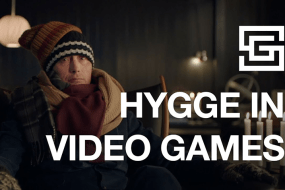 Where We Find Comfort in Video Games