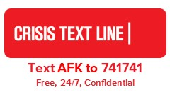 Announcing a Partnership with Crisis Text Line