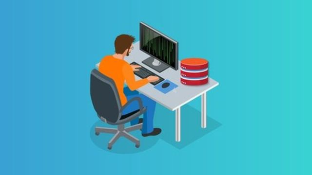 Become an SQL Developer