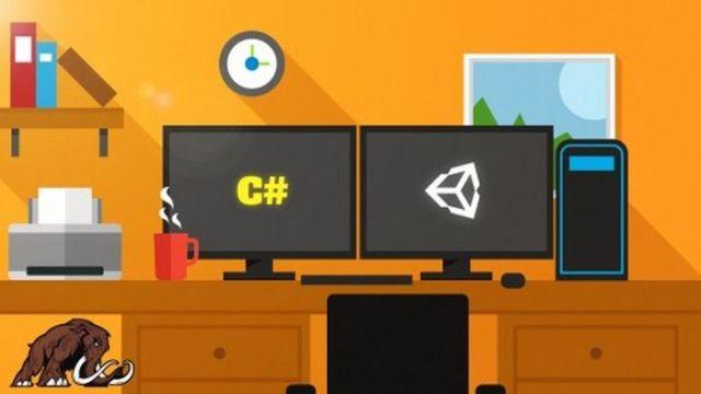 C# Unity Development