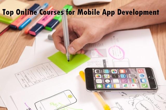 Mobile App Development Online Courses