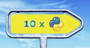 The Python Mega Course - Build 10 Real World Applications