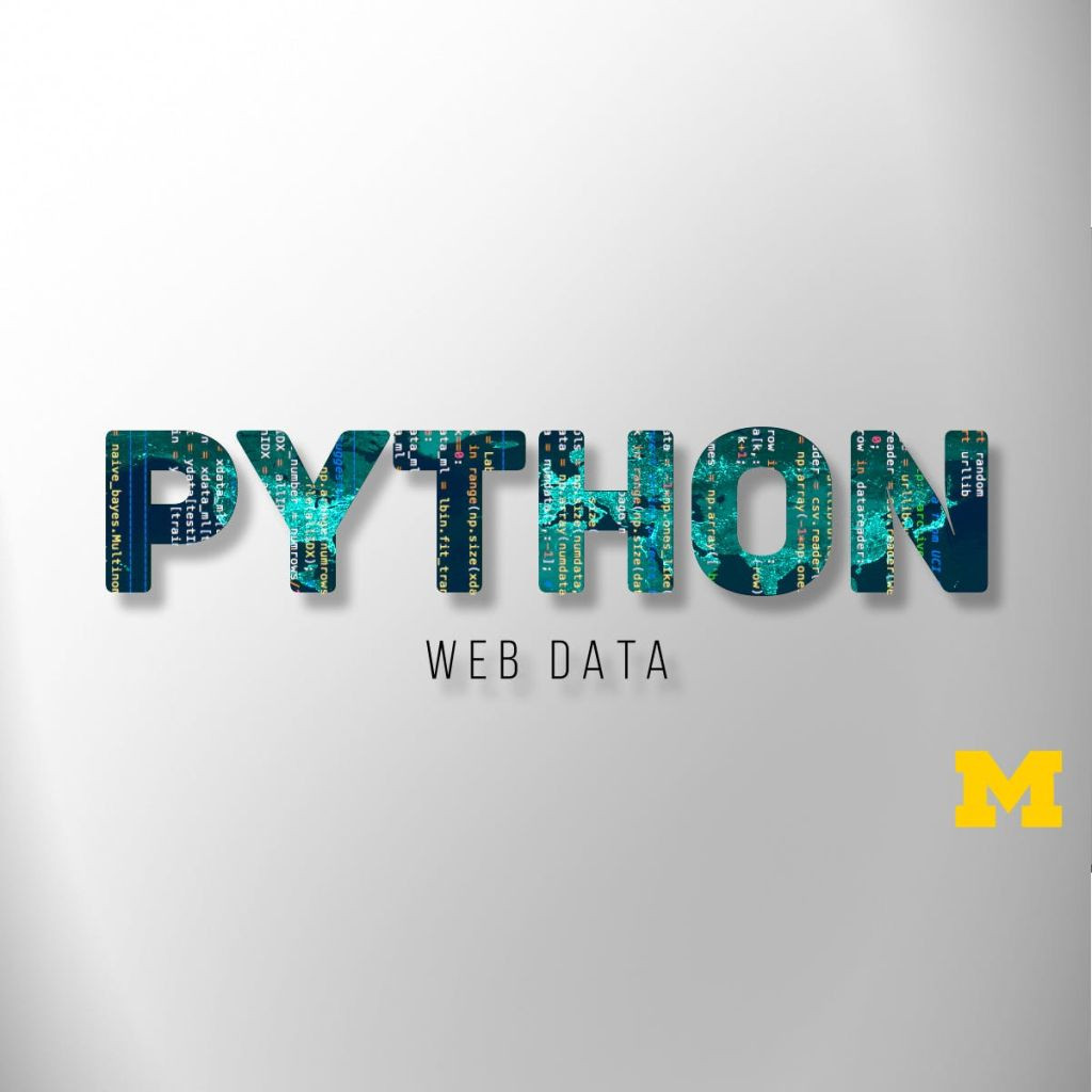 Reviews of Using Python to Access Web Data