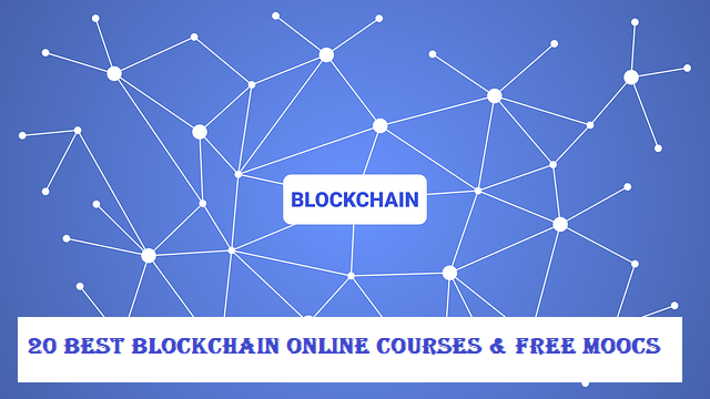 Blockchain Online Courses & MOOCs