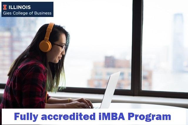 iMBA Program