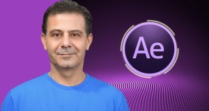 After Effects CC 2019 Complete Course from Novice to Expert
