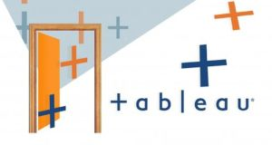 Tableau Desktop – Super Easy Introduction