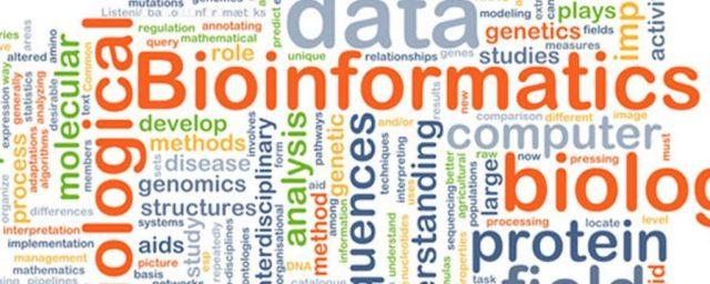 Bioinformaticss