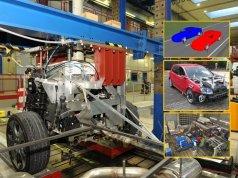 Vehicle Dynamics I Accelerating and Braking