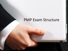 Overview of PMP Exam Structure
