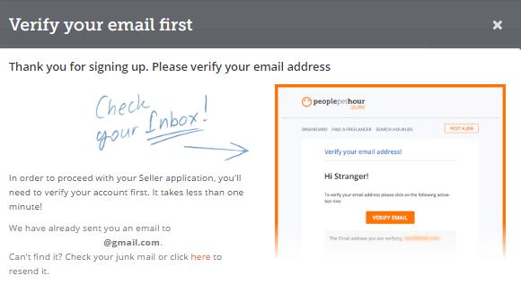 peopleperhour email verify