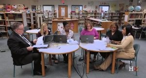 Introduction to Data Wise A Collaborative Process to Improve Learning & Teaching