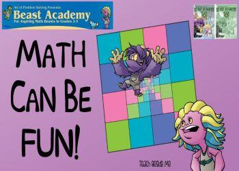 Beast Academy (Math)