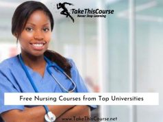 Free Nursing Courses