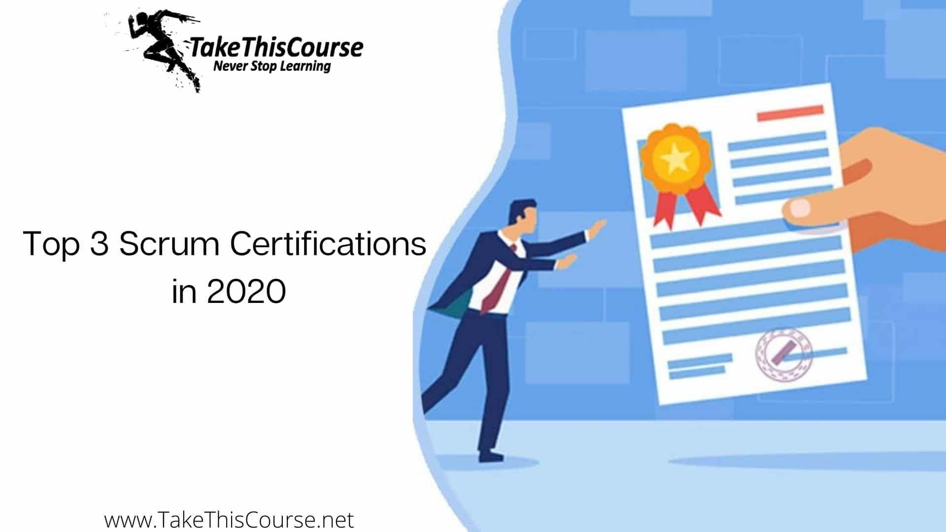 Scrum Master Certifications