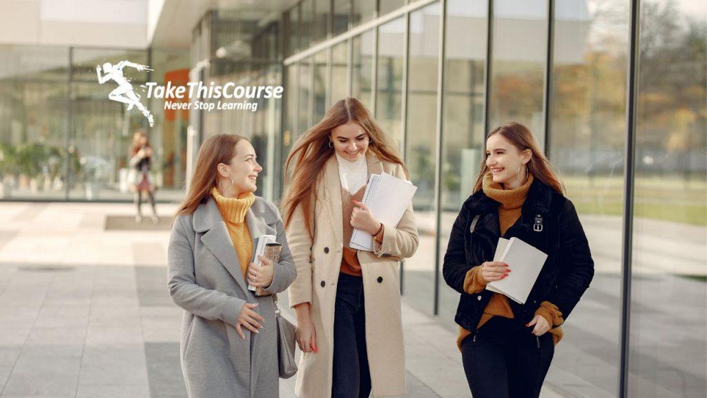 Choose a top degree program