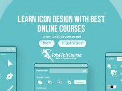 Learn Icon Design