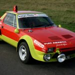 Updated Market Pick 1978 Fiat X19 Abarth Prototipo