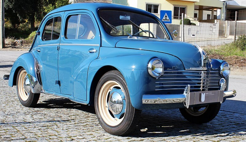 take to the road classifieds find 1949 renault 4cv. Black Bedroom Furniture Sets. Home Design Ideas