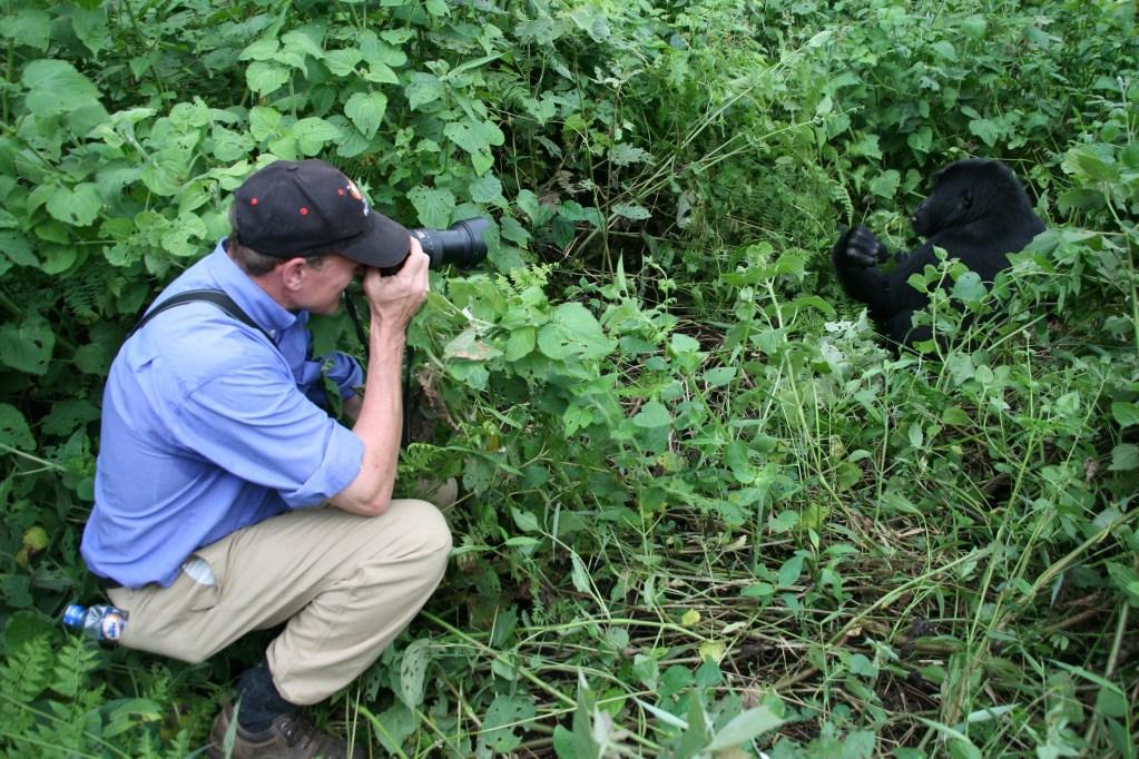 Safaris met bestemming 13d OEGANDA from 1785 € pp