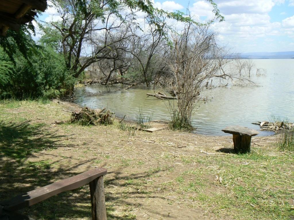 Safaris met bestemming Lake Baringo