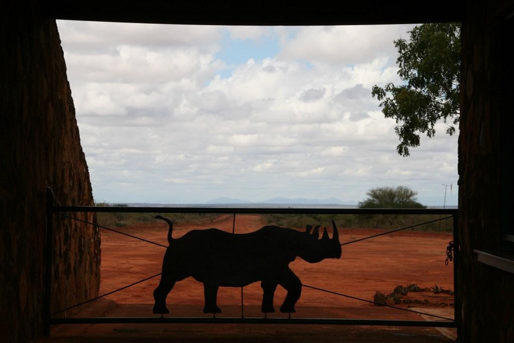 Safaris met bestemming Tsavo West NP