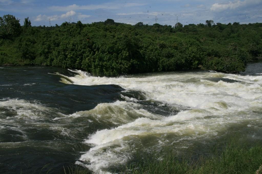 Safaris met bestemming Murchinsons Falls NP