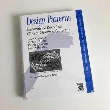 Design Patterns Elements Of Reusable Object-Oriented Software Book