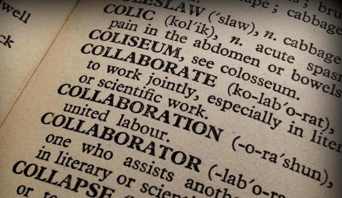 college vocabulary words
