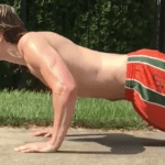 30 Day Push-Up Challenge: Get A Beefier And Fuller Chest