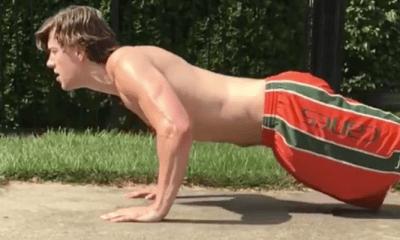 pushup-challenge
