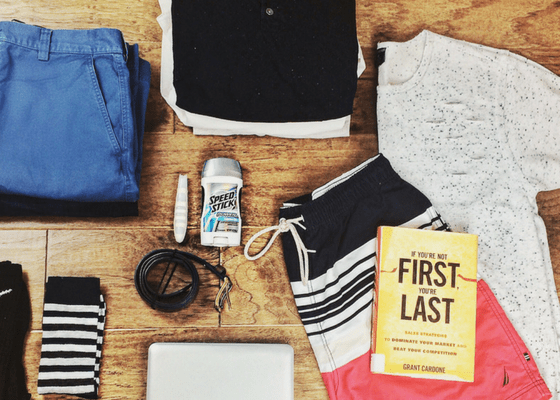 how-to-minimalist-pack-like-a-pro