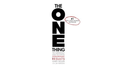 the-one-thing-book-summary