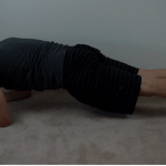 How To Plank: Why This Is My Favorite Exercise!