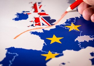 The Slow Implosion of the European Union
