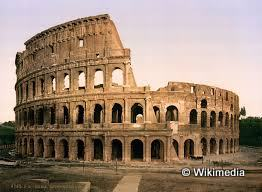solo travel rome colosseum taking to the open road peggy tee wikimedia