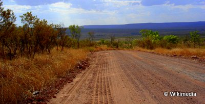 australian top road trips gibb river road taking to the open road peggy tee wikimedia