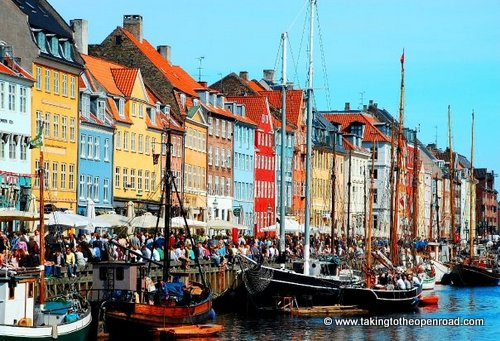 top 5 attractions in copenhagen nyhavn taking to the open road peggy tee wikimedia